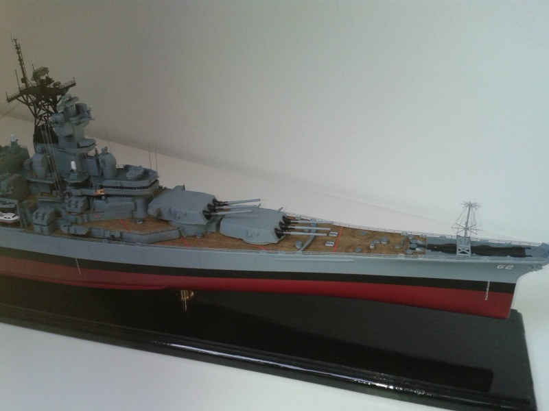 New Jersey 1/350 Revell par horos - Page 2 20150315