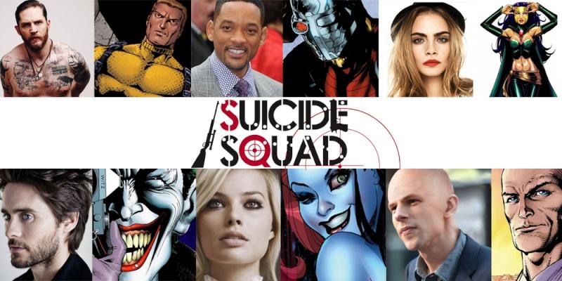 DC : Suicide Squad Suicid10