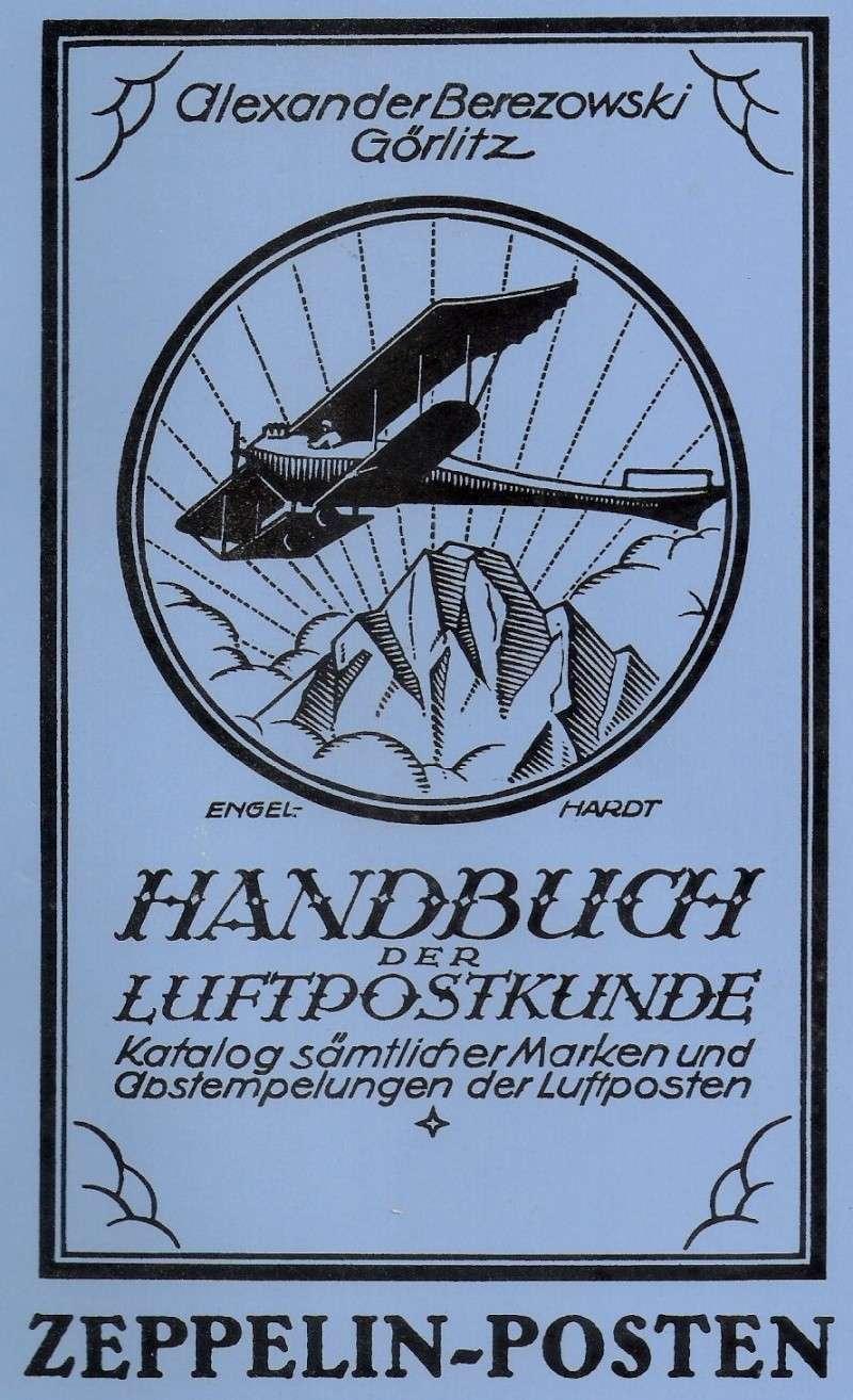 Condor-Flugpostmarken auf Belegen der Südamerikafahrt 1930 - Seite 2 Scanne23