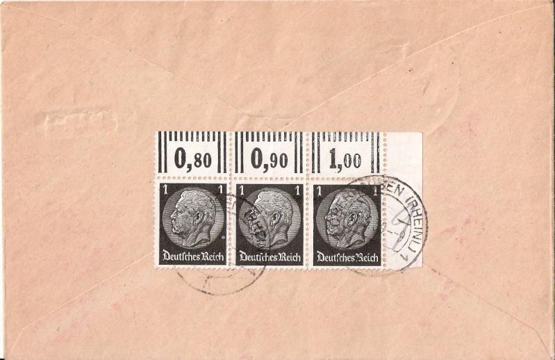 Zeppelinpost des LZ 130 - Seite 4 Scanne30