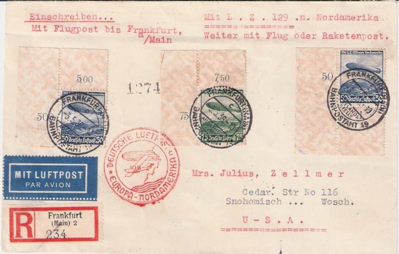 Zeppelinpost des LZ 129 - Seite 3 Sieger10