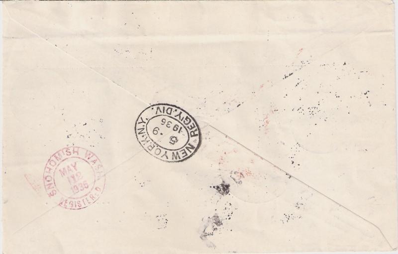 Zeppelinpost des LZ 129 - Seite 3 Sieger11