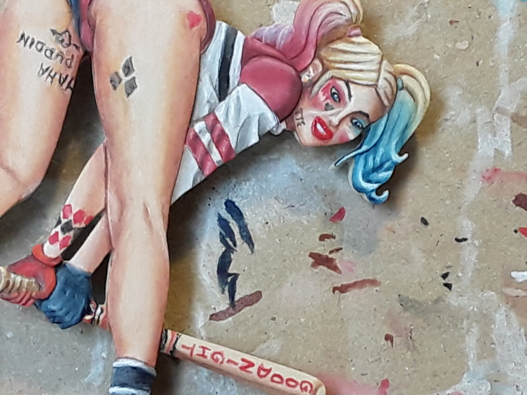 Harley Quinn 20180842