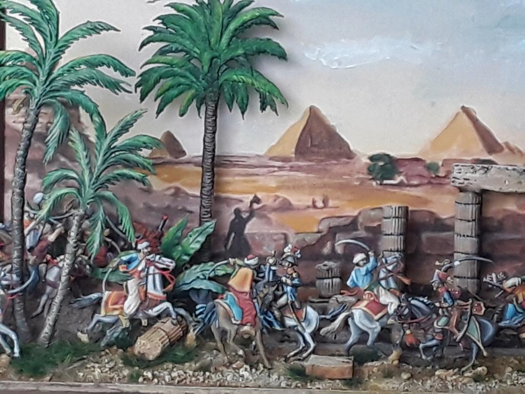 CAMPAGNE D EGYPTE  EN 30 MM - Page 2 20181014