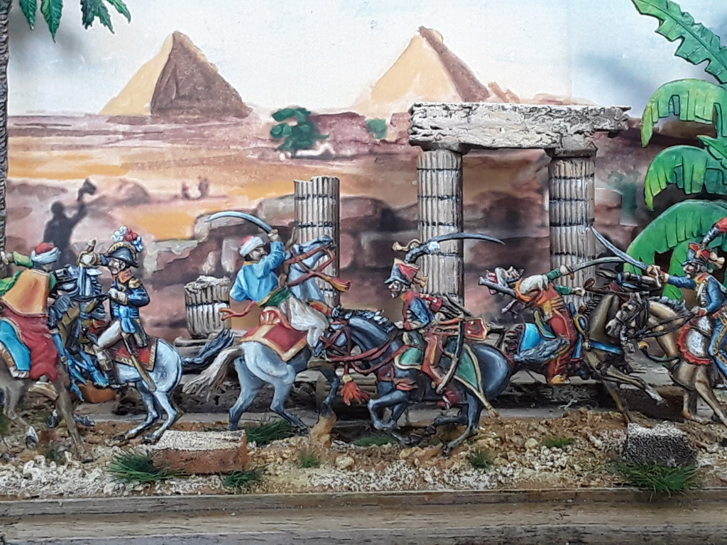 CAMPAGNE D EGYPTE  EN 30 MM - Page 2 20181019