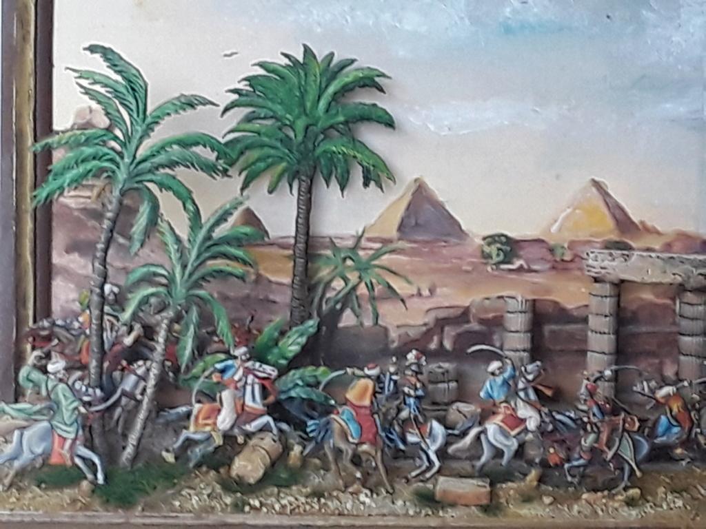 CAMPAGNE D EGYPTE  EN 30 MM - Page 2 20181028