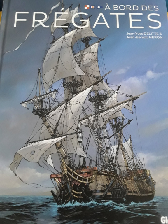 Master and commander     20210635