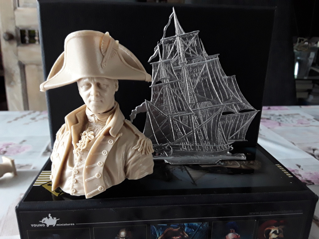 Master and commander     20210641
