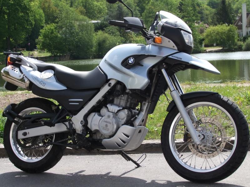 Votre moto avant le Tracer ? Bmw_0012
