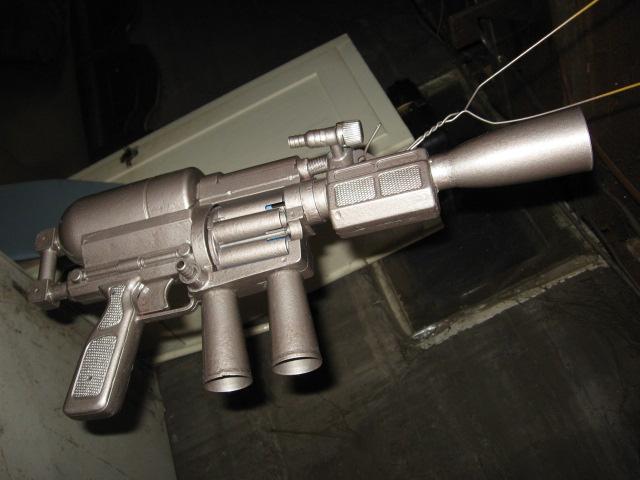 Steampunk Guns Img_0911