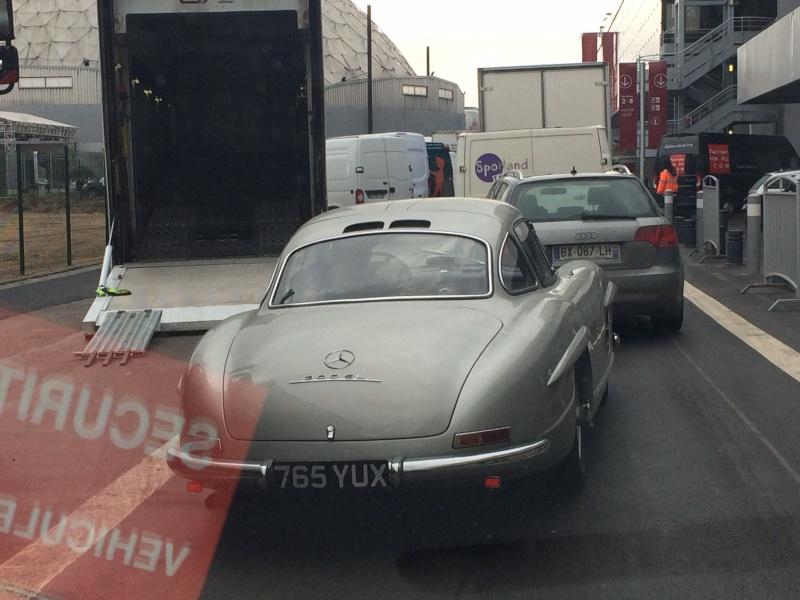 [SALON] Rétromobile 2015  4410