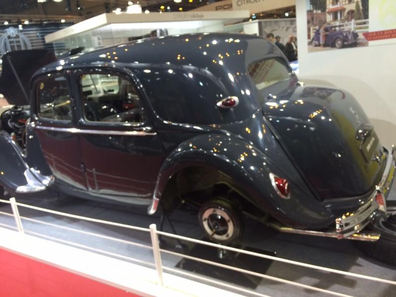 [SALON] Rétromobile 2015  4710