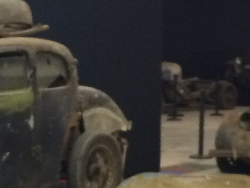 [SALON] Rétromobile 2015  910