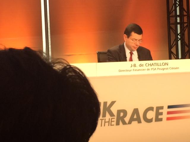 [PSA] Résultats annuels 2014: C-Forum sera là Img_5816