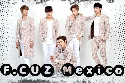F.Cuz Because Of You 10155810