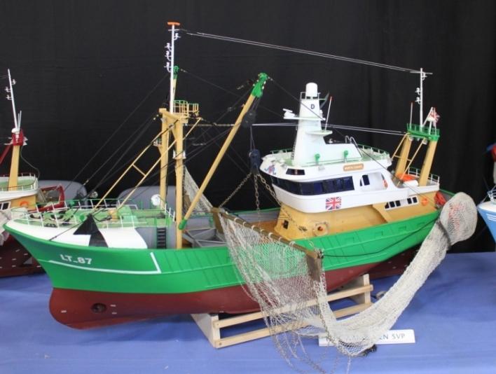 "Model exhibition ""Emslandmodellbau 2015"" in Lingen, Germany Img_4018"