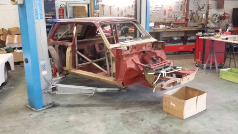 Restauration/Evolution : R5 T2 EVO - Page 3 20141013