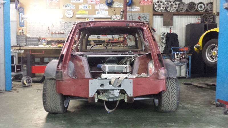 Restauration/Evolution : R5 T2 EVO - Page 3 20150110