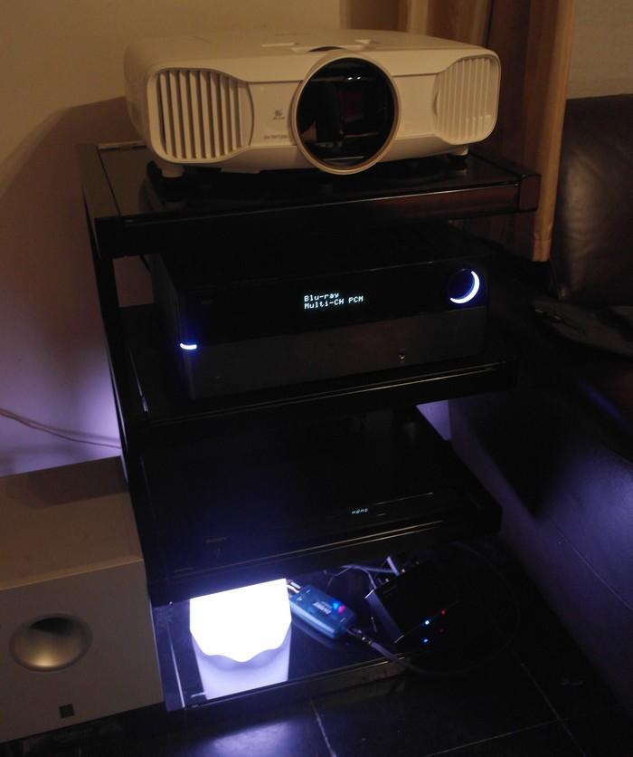 Vos derniers achats LCD, Plasma, LED, Vidéoprojecteur, Matériel Home Cinéma... - Page 12 Sam_3312