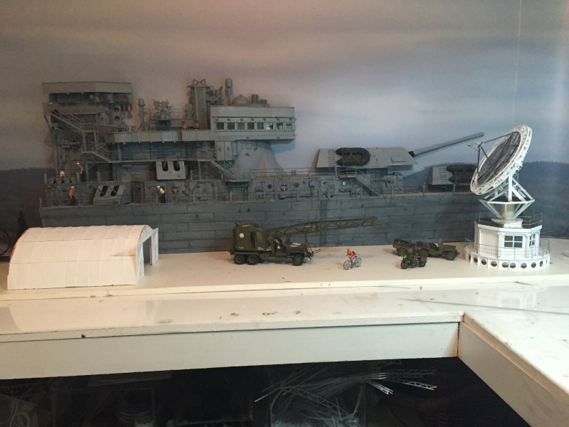 Diorama Pearl Harbour - 1/35 - Page 4 Img_1614