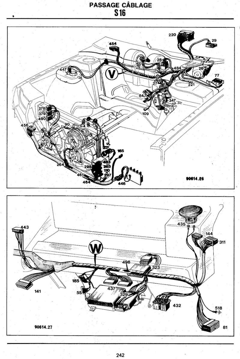 problèmes de fonctionnement vitre électrique arrière gauche r25 limousine - Page 2 11_s1610