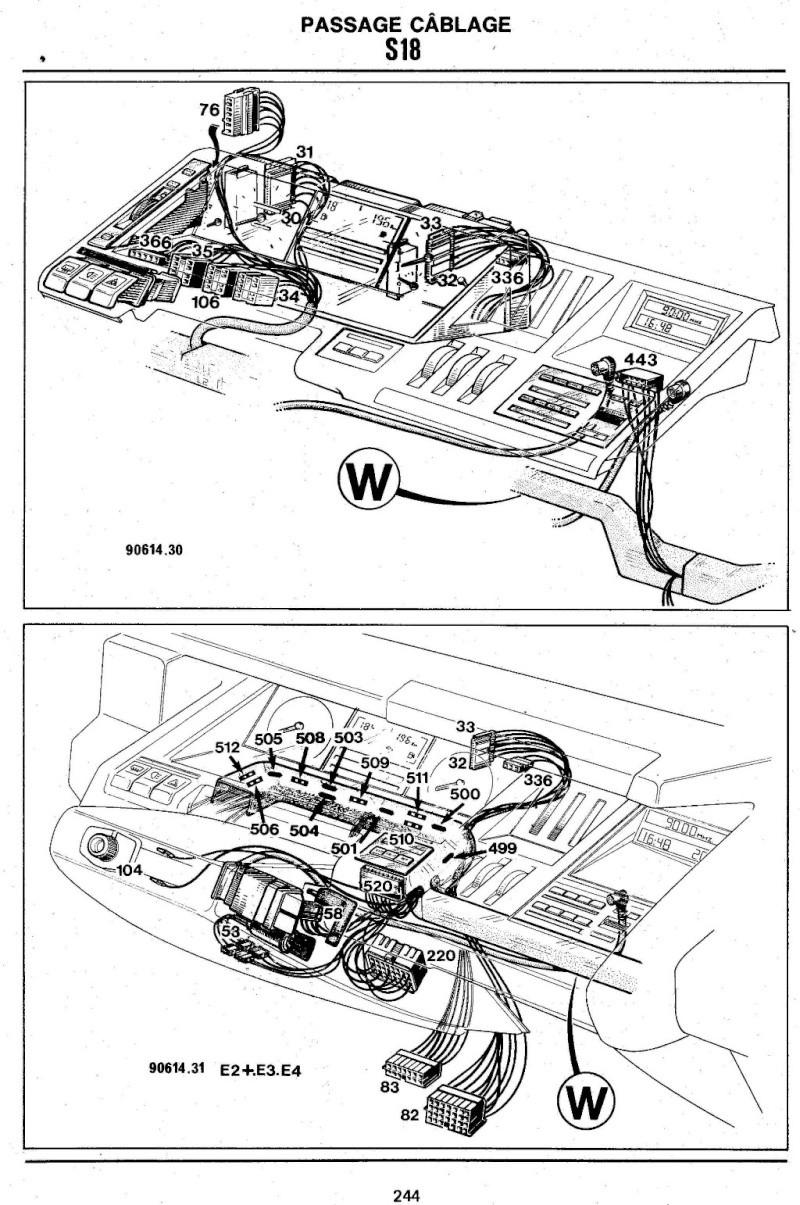 problèmes de fonctionnement vitre électrique arrière gauche r25 limousine - Page 2 12_s1810