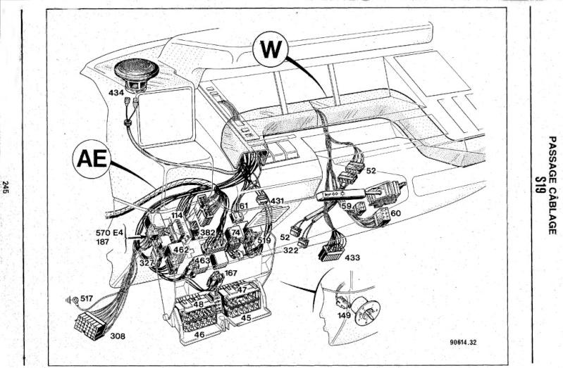 problèmes de fonctionnement vitre électrique arrière gauche r25 limousine - Page 2 13_s1910