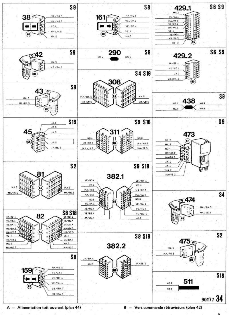 problèmes de fonctionnement vitre électrique arrière gauche r25 limousine - Page 2 5_schy11