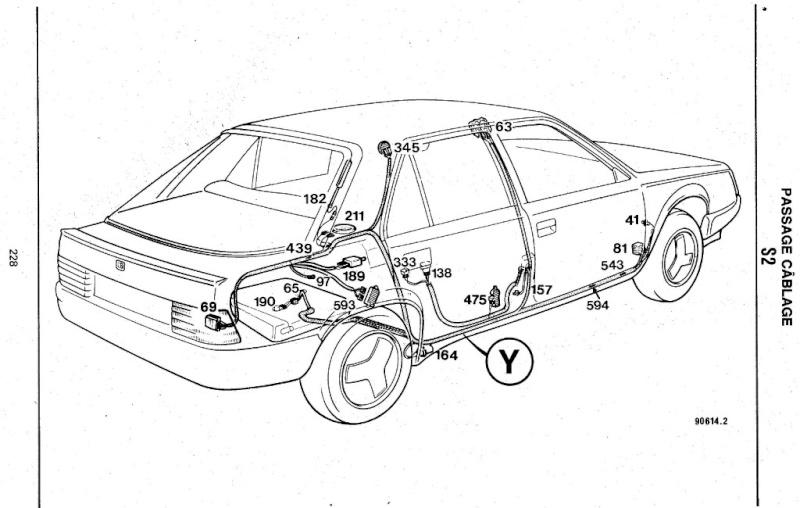 problèmes de fonctionnement vitre électrique arrière gauche r25 limousine - Page 2 6_s210