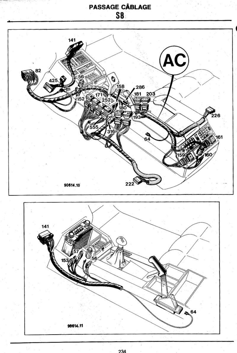problèmes de fonctionnement vitre électrique arrière gauche r25 limousine - Page 2 9_s810