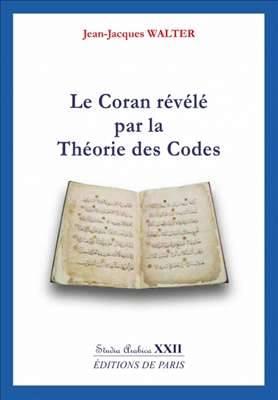 « THÉORIES DES CODES », PAR JEAN-JACQUES WALTER. 15338410