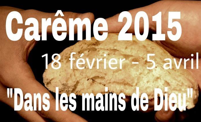 Carême 2015  Careme10