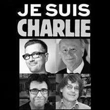 Dix morts dans une attaque au siège de « Charlie Hebdo » Charli10