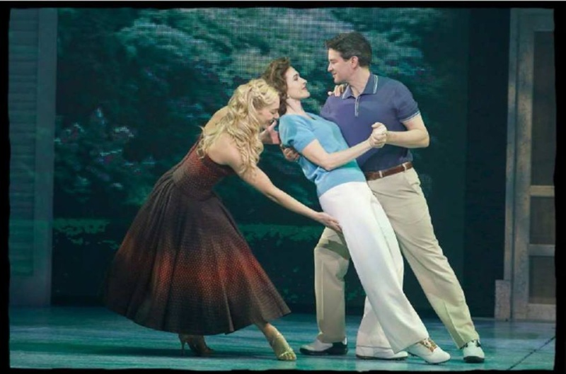 Olivier Breitman -- Dirty Dancing -- (2015-....) 10966710