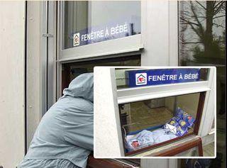 """Les """"fenêtres à bébés"""" sauvent des vies 6a00d811"""