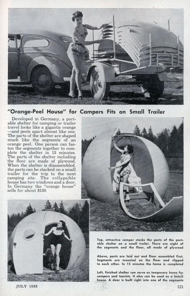 Camping vintage (tout ce qui n'a pas de roue !) 2859ed10