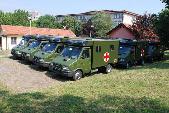 Armée Serbe / Vojska Srbije / Serbian Armed Forces - Page 3 Serbia10