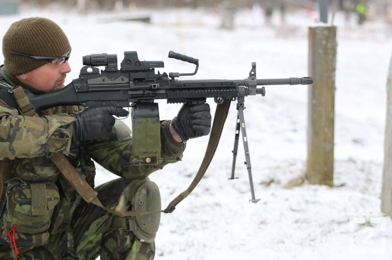 Armée tchèque/Czech Armed Forces - Page 6 1013
