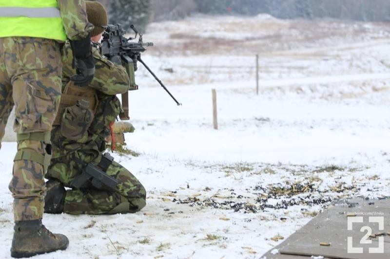 Armée tchèque/Czech Armed Forces - Page 6 1112