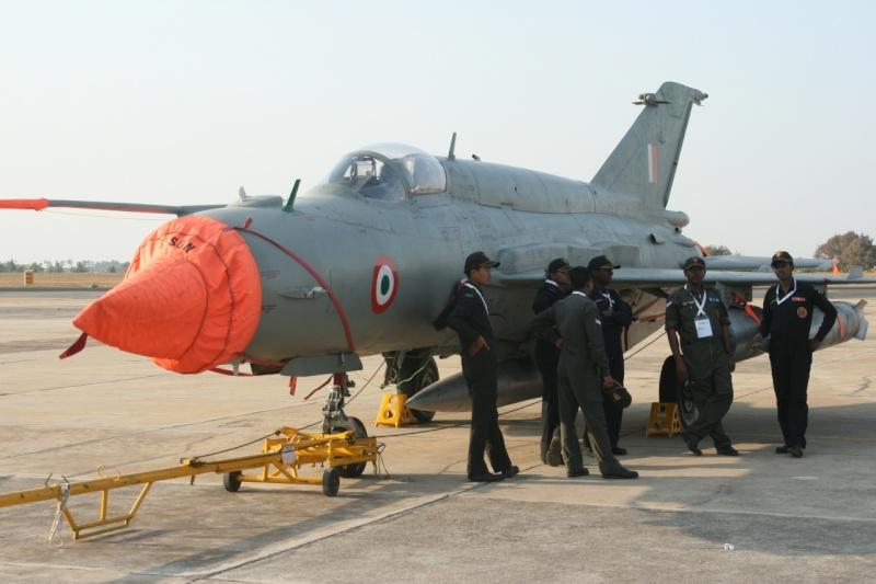 Aero India 2015 1126