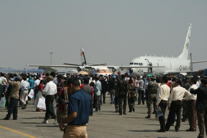 Aero India 2015 1421