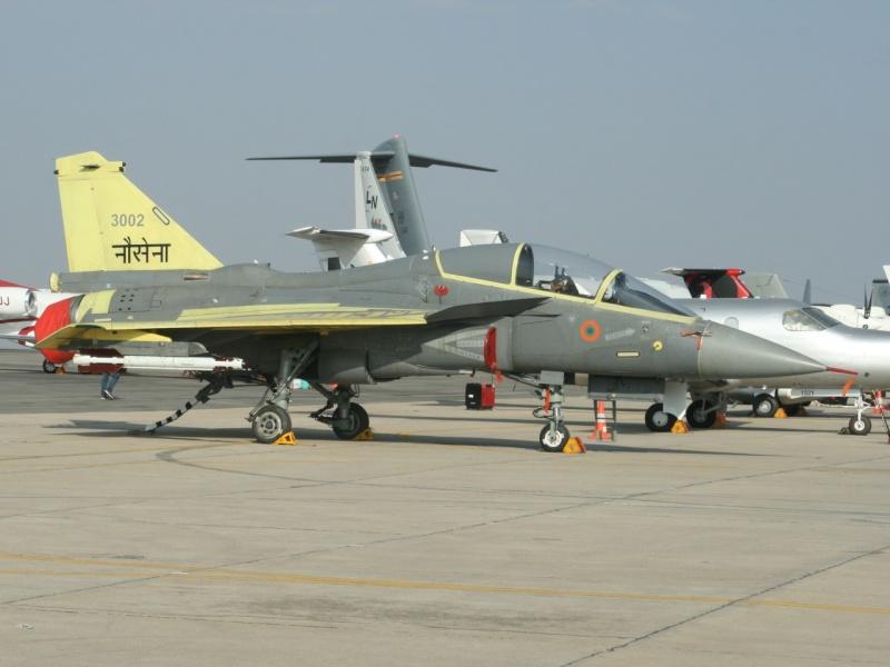 Aero India 2015 1618