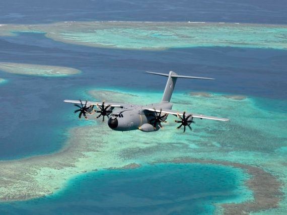 Airbus A400M - Page 14 211