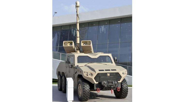 IDEX 2015 - International Defence Exhibition  5127