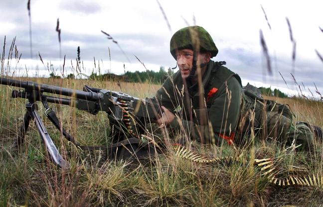 Armée lituanienne/Lithuanian Armed Forces - Page 3 5129
