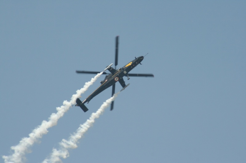 Aero India 2015 5131