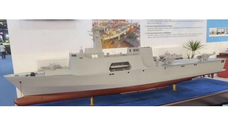 IDEX 2015 - International Defence Exhibition  5150