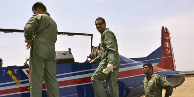 Armée Indienne / Indian Armed Forces 5174