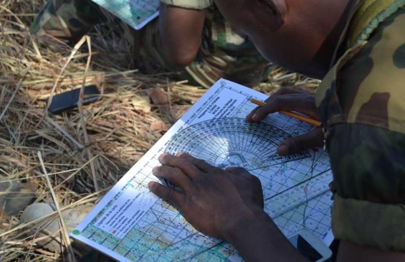Forces Armées Togolaises / Togolese Armed Forces - Page 2 519