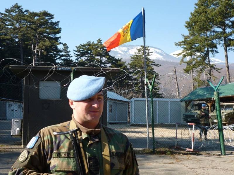Forces armées moldaves 5196
